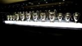 幸福的烦恼,皇马博物馆已无摆放新的欧冠奖杯的位置