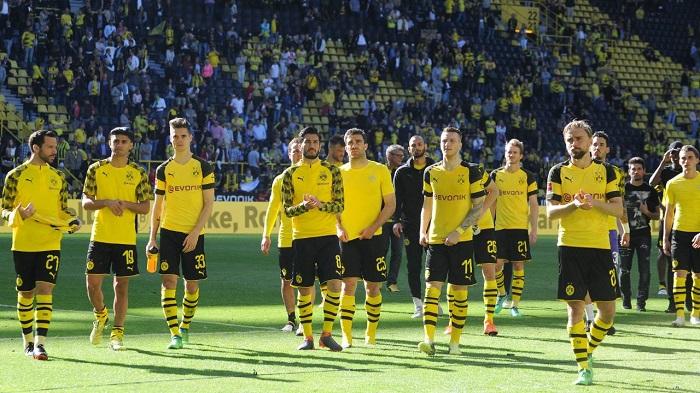 多特四名球员或被出售,亚尔莫连科卡斯特罗在列