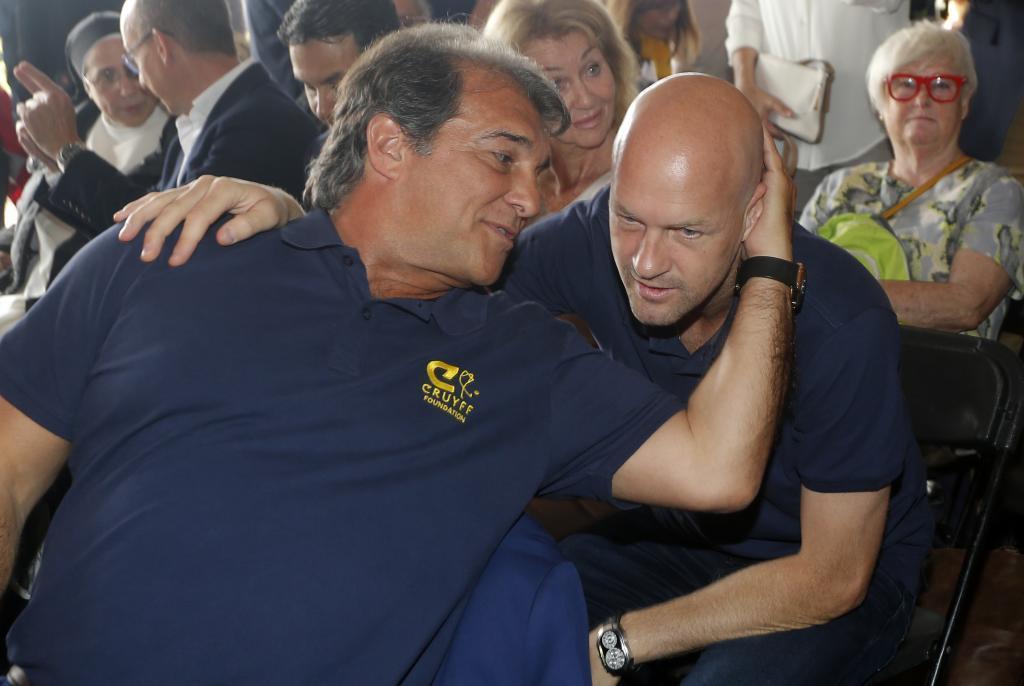 前巴萨主席:拉莫斯的表现为皇马带来欧冠冠军