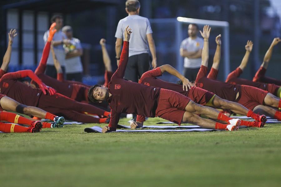 北青:国足9月将客战卡塔尔巴林,10月主场对阵叙利亚