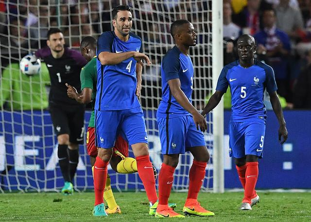 勒伯夫:法国队后防存在不确定因素,对阵意大利是很好检验