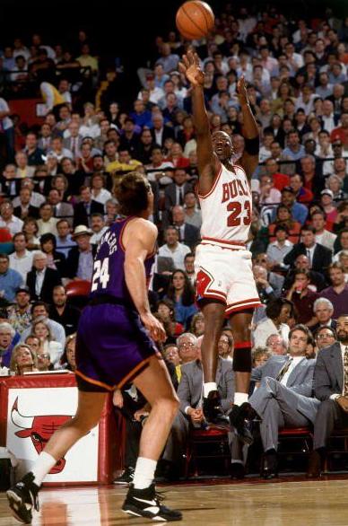 NBA总决赛历史单场得分排行榜:贝勒61分独占历史第一