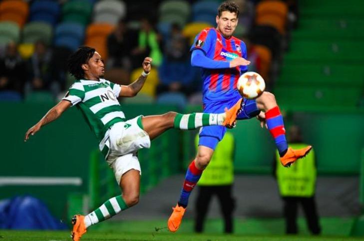 球报:葡萄牙体育内乱,阿森纳欲趁机挖角马丁斯