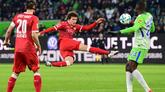 帕瓦尔:想踢欧冠,无法保证今夏留在斯图加特