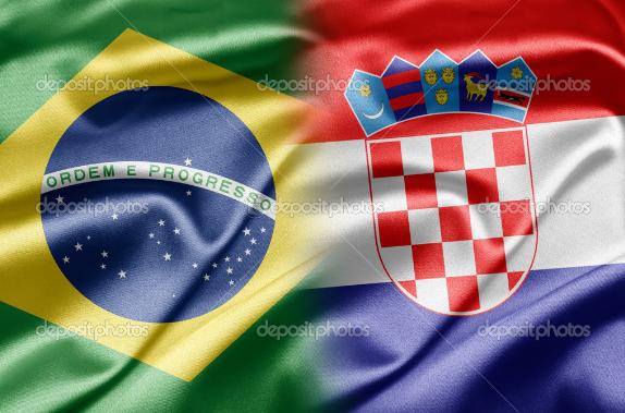 巴西vs克罗地亚首发:库蒂尼奥重返安菲尔德