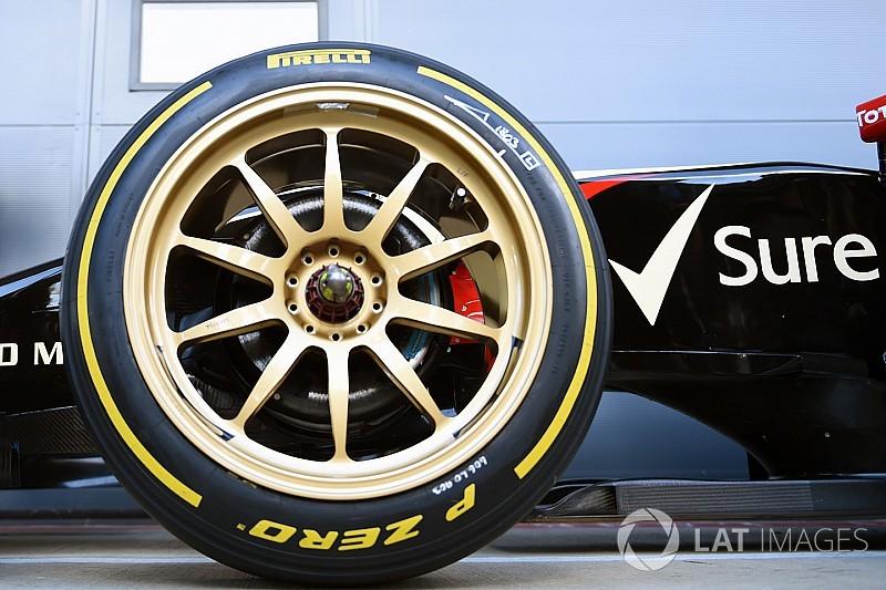 FIA:2021年,轮毂再大一点