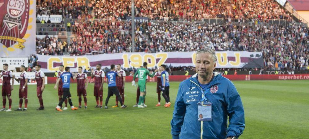 罗马尼亚媒体:放弃欧冠资格赛,佩特雷斯库将签约贵州