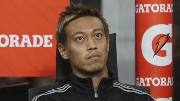 本田圭佑:日本队目标世界杯夺冠,虽然概率在1%以下
