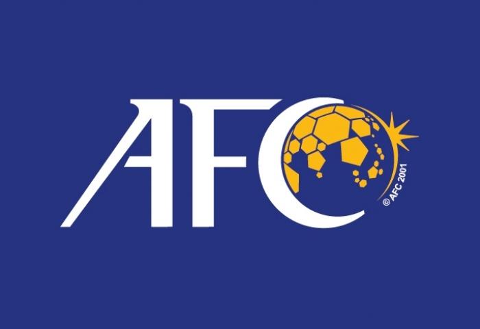 亚足联技术排名:中国连续两月居于榜首