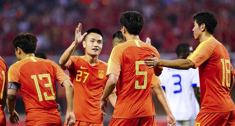 京媒:足协对亚运会成绩提出要求,成里皮团队考核标准