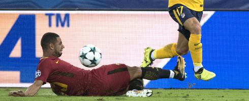 迪马济奥:罗马边后卫佩雷斯将租借加盟都灵