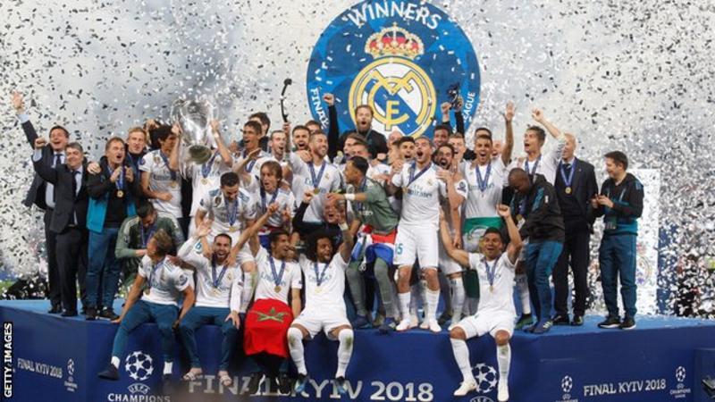 BBC:下赛季欧战奖金将大幅增加