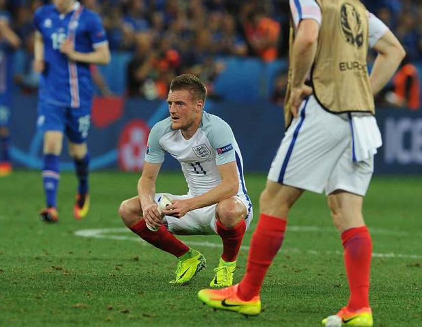 瓦尔迪 欧洲杯 英格兰 365在线体育