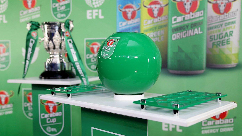 官方:2018-19联赛杯首轮抽签将在越南进行
