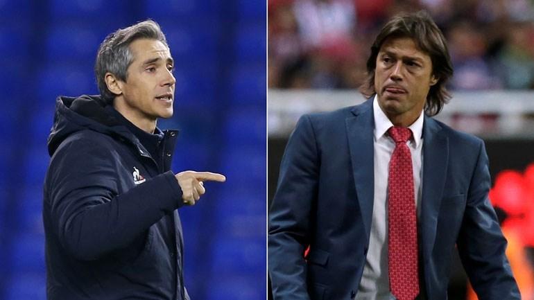 葡媒:权健主帅保罗-索萨或赴葡萄牙体育执教