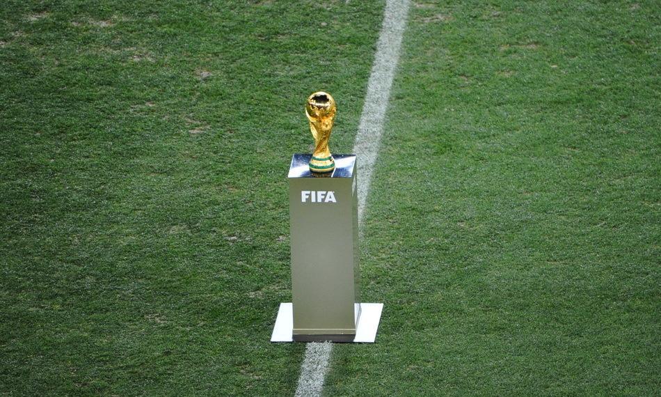 美加墨获胜!世界杯时隔24年再次出现联合东道主