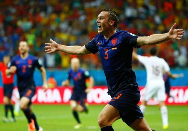 德弗里:世界杯不会全都看,因为假期太短暂