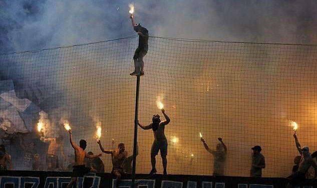 骇人听闻!邮报:部分被禁期满的俄罗斯流氓可以去看世界杯