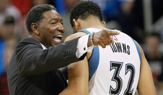 前NBA主帅萨姆-米切尔将加盟孟菲斯大学教练组