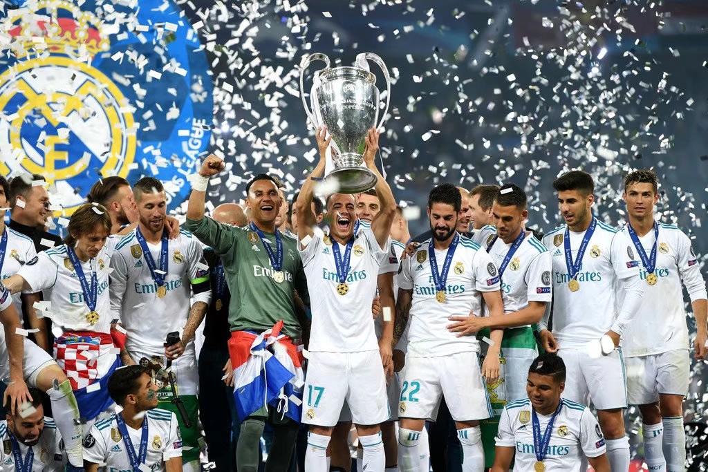 阿斯:欧冠改制,皇马可能成为最大赢家