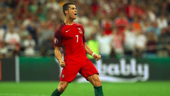 葡萄牙球员社媒粉丝最多,C罗一人贡献3.2亿
