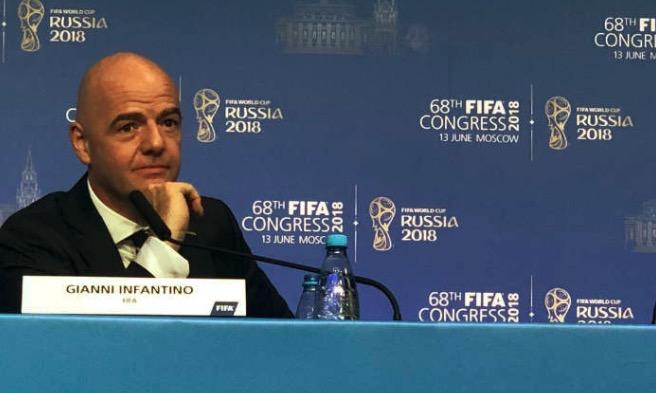 因凡蒂诺:现在的西班牙让我想到2006年的意大利