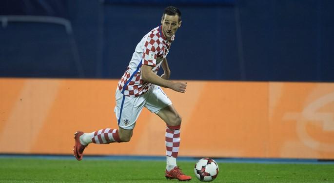 克羅地亞主帥:卡利尼奇三次拒絕出場,所以開除他