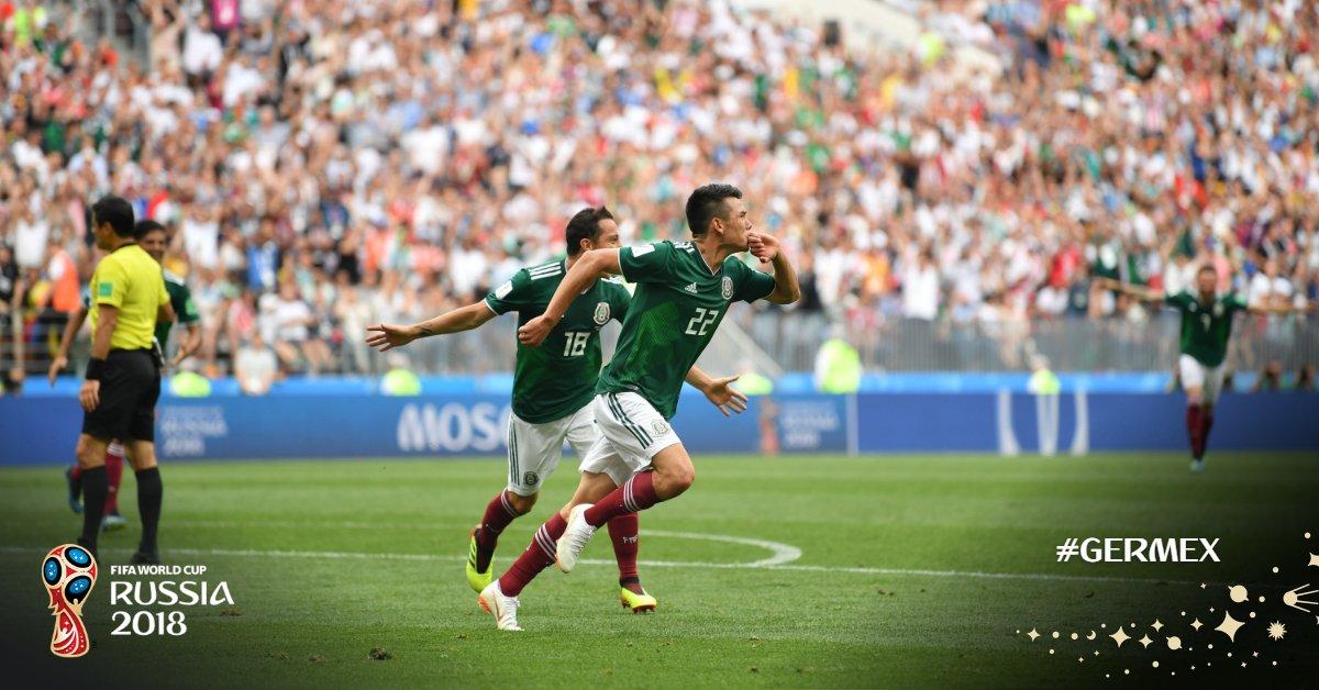 状态稳定,墨西哥世界杯首战连续6场不败