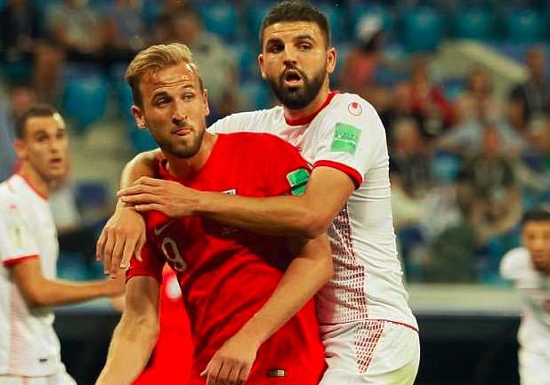 国际足联将调查VAR为何漏判英格兰两粒点球
