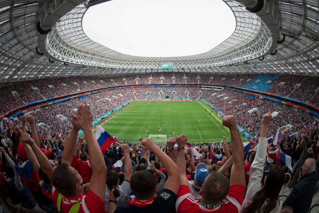 26场比赛无0-0!本届世界杯平历史纪录