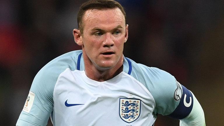 鲁尼:今年英格兰有机会夺冠,输比利时或是好事