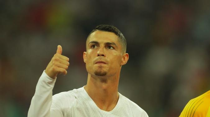 C罗追平施魏因斯泰格,成世界杯加欧洲杯出场数最多球员