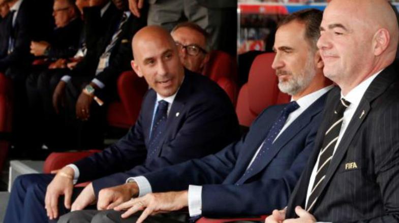 西足协主席:更换教练是最正确的决定,我从不后悔