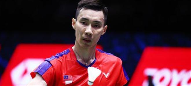 羽毛球马来西亚公开赛李宗伟男单封王
