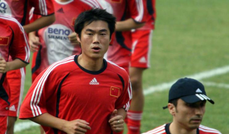 官方:宿茂臻出任天津泰达U19青年队主教练