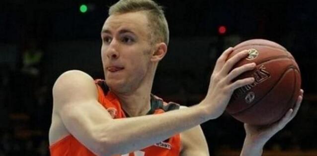 篮网已买断穆萨与Cedevita俱乐部的合同