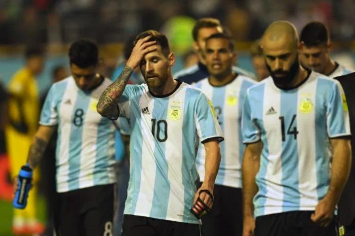 半岛电视台记者:河床主帅和秘鲁主帅成阿根廷主帅候选人