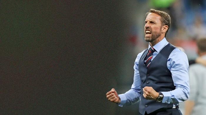 哈曼:如果英格兰击败哥伦比亚,他们能进决赛