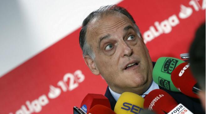 特瓦斯:辞去洛佩特吉的决定有些草率