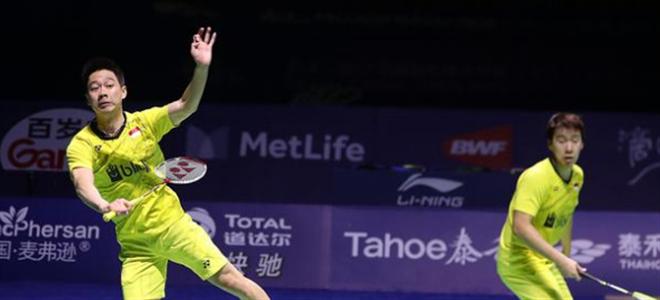王莲香:印尼公开赛争取夺金