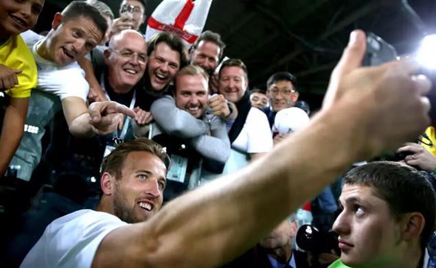威廉王子:为英格兰骄傲,整个国家都会支持你们