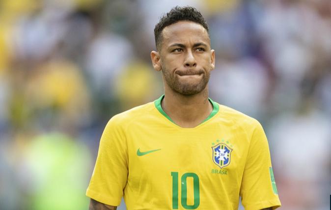 默尼耶:内马尔是不可阻挡的,比利时有机会击败巴西