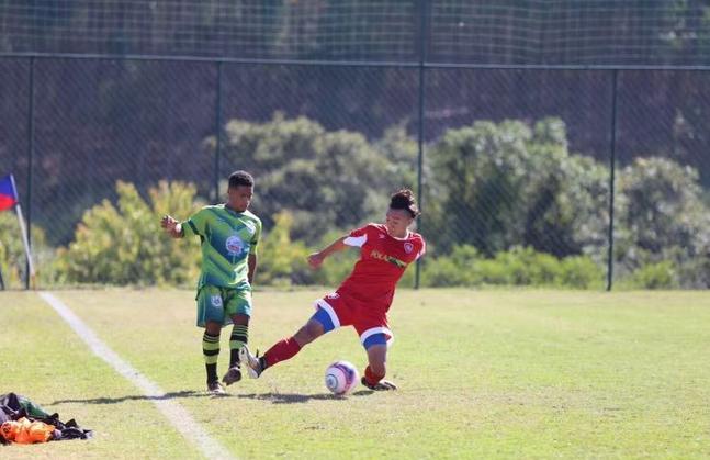 巴西体育公布出战潍坊杯名单,鲁能球员刘综杨入选