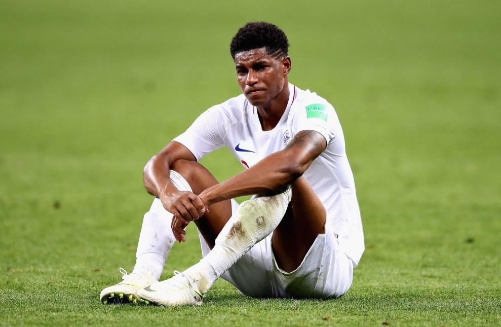 跨不过的坎,英格兰遭遇大赛半决赛四连败