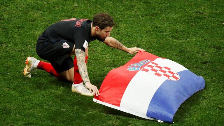 三度加时晋级,顽强克罗地亚创造历史闯入决赛