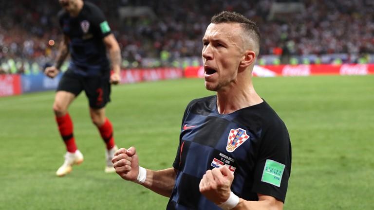 佩里西奇:20年前就梦想为克罗地亚打入这样的关键进球