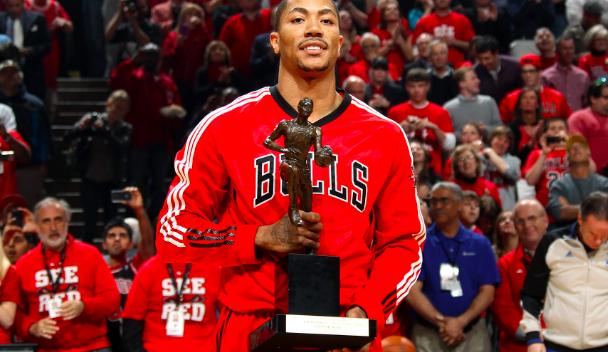 詹宁斯:罗斯仍是我最爱的MVP,最年轻的MVP