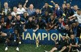 火力凶猛,法国决赛进4球平48年前纪录