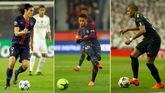 巴黎以13球成在世界杯上进球最多的俱乐部,热刺巴萨分列二三