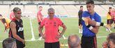 穆帅:季前准备不尽如人意,世界杯后给博格巴发了短信